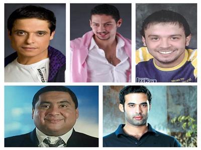 آخرهم هيثم أحمد زكي.. مشاهير غيبهم الموت في عز شبابهم