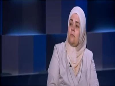 حوار  أول واعظة يكرمها الرئيس.. أبو النصر: تلقيت الخبر بسجدة شكر.. وهذه رسالتي للمرأة