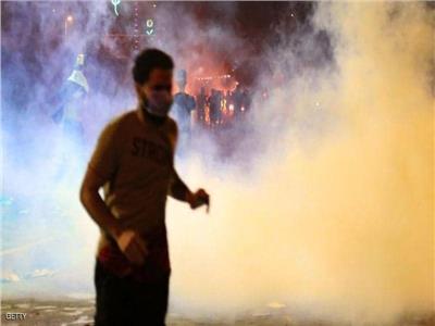 العفو الدولية: قنابل إيرانية تقتل متظاهرين بالعراق