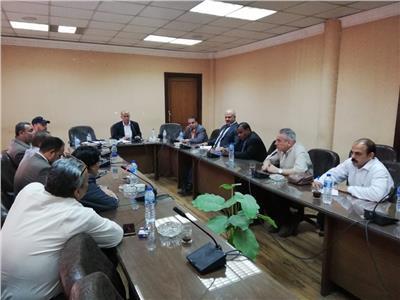 استقالة «مسئول الأجور» باتحاد عمال مصر