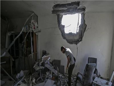الحكومة الفلسطينية تدعو المجتمع الدولي للتدخل العاجل لوقف «العدوان على غزة»