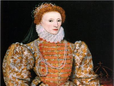 للمرة الأولى .. عرض ثلاث صور لإليزابيث الأولى منتصرة في متحف لندن
