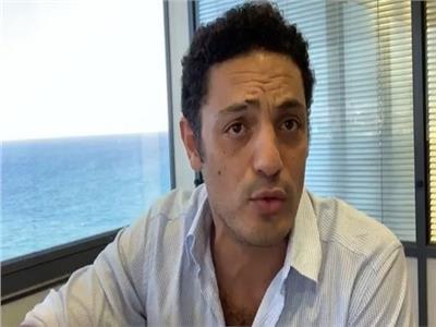 محمد صفوت: الهارب محمد علي كان يتم توجيهه من خلال مركز تابع لـ«الجزيرة»