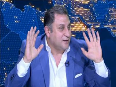 أيمن عقيل: القوانين تحدد طرق تنظيم التظاهرات في مصر