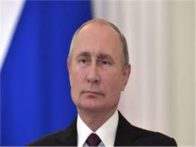 بوتين: العملية العسكرية الروسية في سوريا منعت عودة المسلحين إلى البلاد