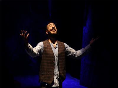 «ظل الحكايات» ينير مسرح الغد بالعجوزة