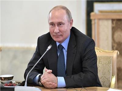 بوتين: انسحاب واشنطن من معاهدة الصواريخ يعد تهديدا يزيد التوتر في العالم