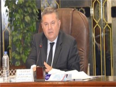 هشام توفيق: البنك الأهلي شريك رئيسي في النهوض بشركات قطاع الأعمال