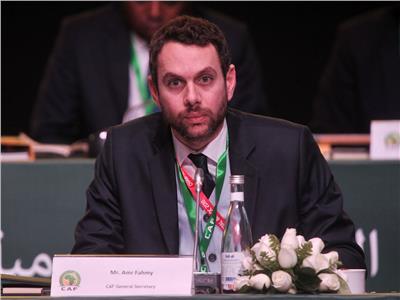 صحيفة جزائرية: عمرو فهمي يخطط «بقوة» لخلافة أحمد أحمد