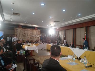 بدء الجلسة التحضيرية الأخيرة لمؤتمر «الشأن العام»