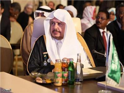 رئيس مجلس الشورى السعودي يدين العمل الإجرامي بولاية فلوريدا