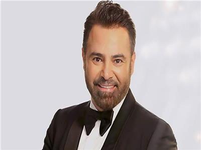 المطرب اللبناني عاصي الحلاني يحيي حفل «ليلة رأس السنة» بالقاهرة