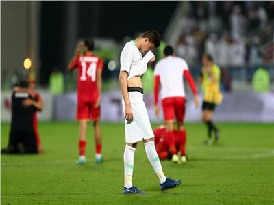 صحف السعودية «حزينة» بعد ضياع اللقب الخليجي الرابع