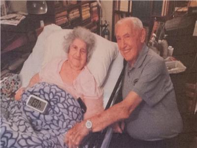 «قصة مذهلة».. أحبها في سجن والتقاها بعد 72 عاما