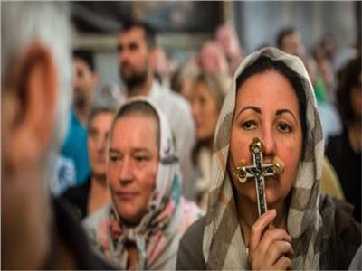 «كيهك» شهر التسابيح والألحان في الكنيسة الأرثوذكسية