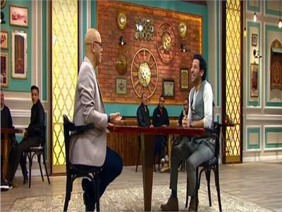 إياد نصار يكشف المهن التي عمل بها قبل التمثيل على «قهوة أشرف»