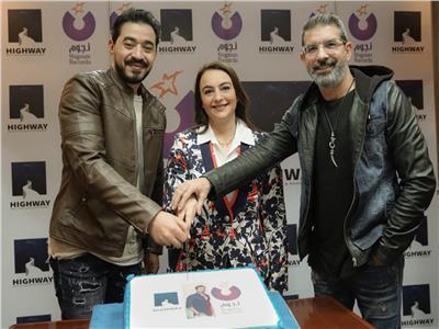 أحمد بتشان ينتهي من تسجيل ألبومه الجديد.. وطرحه بداية 2020