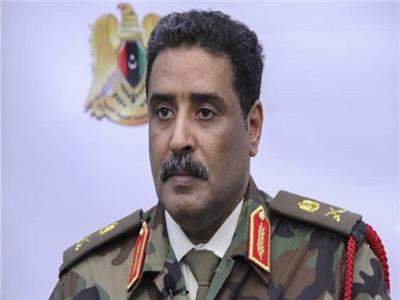 الجيش الوطني الليبي ينفذ 7 غارات على مواقع للوفاق في طرابلس