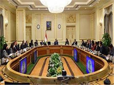 مجلس الوزراء: إلغاء نظام الممارسة بشركات الكهرباء وإستبداله بالعدادات الكودية