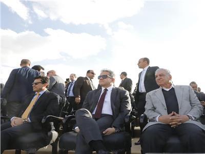 زاهي حواس: استضافة نجوم الكرة تحت سفح الأهرام ترويج عالمي للسياحة