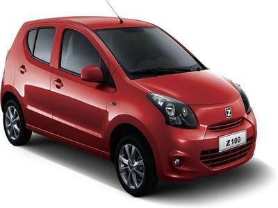 أرخص سيارة في مصر.. تعرف على سعر ومواصفات زوتي «Z100»
