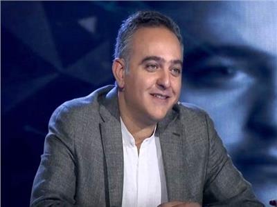 محمد حفظي: أتمنى البناء على نجاح الدورة الأخيرة من مهرجان القاهرة السينمائي