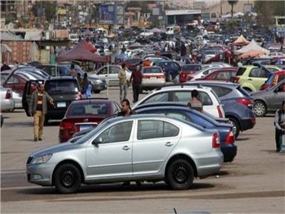 أسعار السيارات المستعملة بسوق الجمعة اليوم 10 يناير