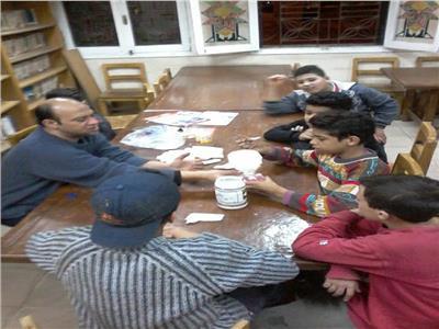 أنشطة ثقافية وفنية متنوعة بـ «ثقافة القاهرة»