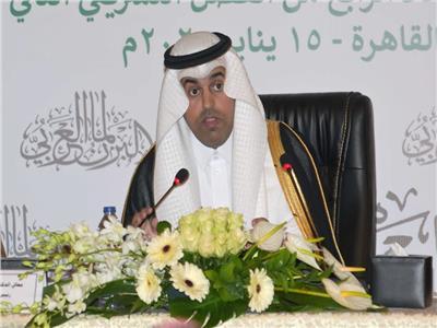 رئيس البرلمان العربي: إرسال قوات تركية إلى ليبيا انتهاك لقرار مجلس الأمن