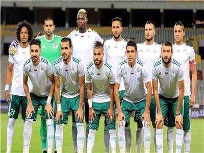 اليوم.. المصري أمام أسوان في مباراة تحسين الأوضاع