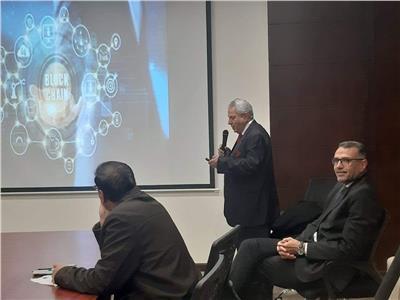 عبد الوهاب غنيم: 1.80 مليون دولار تكلفة التحول الرقمي