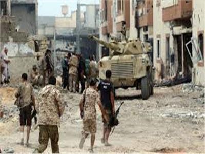 تقرير يوضح كيف تغلغلت مليشيات الإخوان في طرابلس
