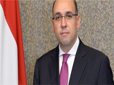 فيديو| «الخارجية»: مصر تقدم كل الدعم لجنوب إفريقيا خلال رئاستها للاتحاد