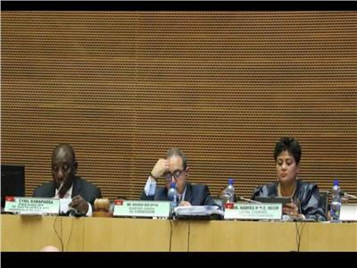 السفيرة نميرة نجم: أفريقيا ترفض «صفقة القرن»