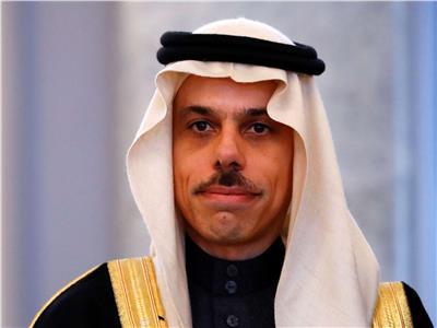 وزير الخارجية السعودي ونظيره الأمريكي يبحثان المتسجدات الاقليمية والدولية