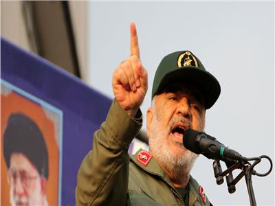 «سنضربكما معا»..قائد الحرس الثوري الإيراني يتوعد أمريكا وإسرائيل