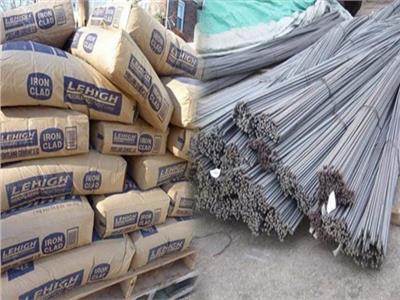 أسعار مواد البناء المحلية بالأسواق بنهاية تعاملات اليوم 15 فبراير