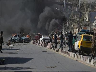 مقتل 5 من مسلحي طالبان في غارة جوية شمال شرق أفغانستان