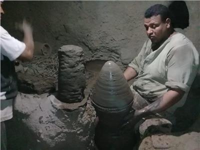 حكايات|«الزير» ثلاجة الغلابة.. طين فيه تأمين للمصريين من السكر