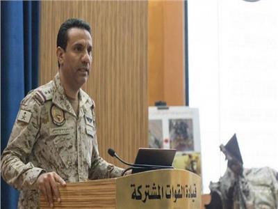 التحالف العربي: جماعات الجريمة المنظمة تشكل خطرًا حقيقيًا في اليمن