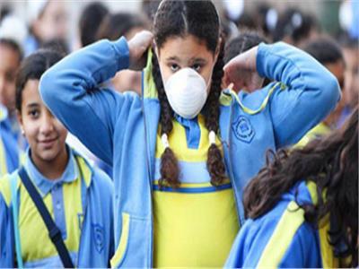 فيديو  «الصحة» لأولياء الأمور: المدارس آمنة والفصول خالية من الفيروسات