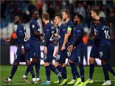 بث مباشر| توتنهام ولايبزيج في دوري أبطال أوروبا