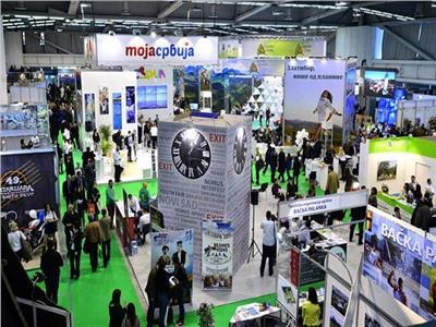 افتتاح فعاليات المعرض السياحي الدولي في بلجراد