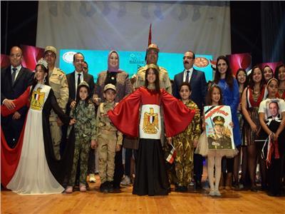 «القوات المسلحة» تنظم الندوة التثقيفية الرابعة بوزارة التربية والتعليم