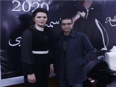 حوار| بتول بني: خلعت الحجاب لتعارضه مع الفن.. وأتمنى الغناء مع القيصر