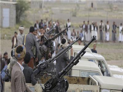 القوات التابعة للـ«حوثيين» تعلن التصدي لطائرات سعودية وإماراتية شرق صنعاء