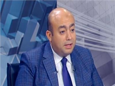إسلام عوض: بطولات السيسي أحبطت طموح أردوغان