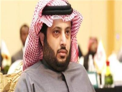 تركي آل الشيخ يطالب الأهلي بتقديم شكوي للفيفا ضد عقوبة كهربا