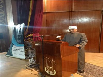 البحوث الإسلامية: نقدم الفهم الصحيح للقضايا المستحدثة
