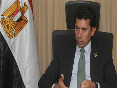 «صبحي»: تعديل قانون الشباب لن يترتب عليه انتخابات جديدة بمراكز الشباب